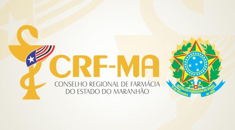 Concurso CRF MA 2020