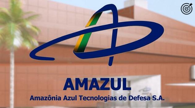 Concurso Amazul 2020
