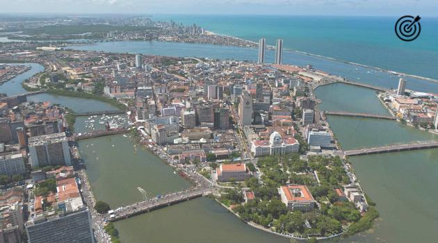 Concurso SDSDH Recife 2020
