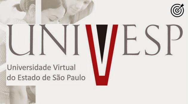 Concurso UNIVESP SP 2020