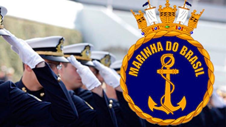 Concurso Marinha do Brasil 2020