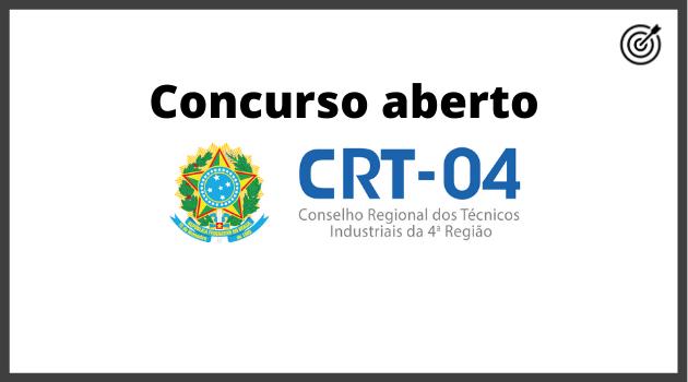 Concurso CTR4 2020