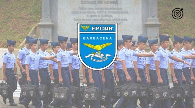 Concurso EPCAR 2020