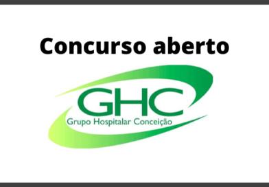 Concurso GHC RS 2020