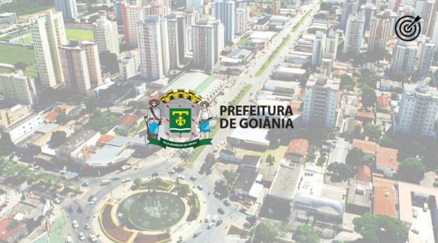 Concurso PREFEITURA DE GOIÂNIA 2020