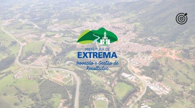 Concurso CÂMARA DE EXTREMA MG 2020