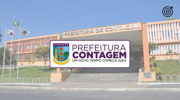 Concurso PREFEITURA DE CONTAGEM MG 2020