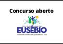 Concurso PREFEITURA DE EUSÉBIO CE 2020