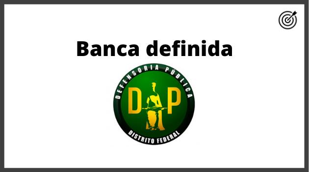 DP DF 2020 - PREVISÃO