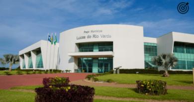 Concurso da PREFEITURA DE LUCAS DO RIO VERDE MT 2021
