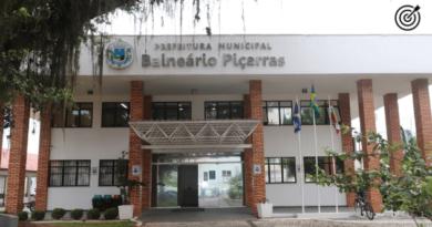 Concurso da PREFEITURA DE BALNEÁRIO PIÇARRAS SC 2021